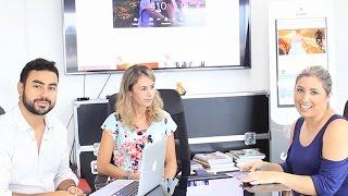 App para transmitir o casamento ao vivo - Patricia Gattone