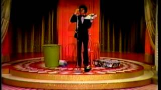 "The Gong Show ""highlights"""