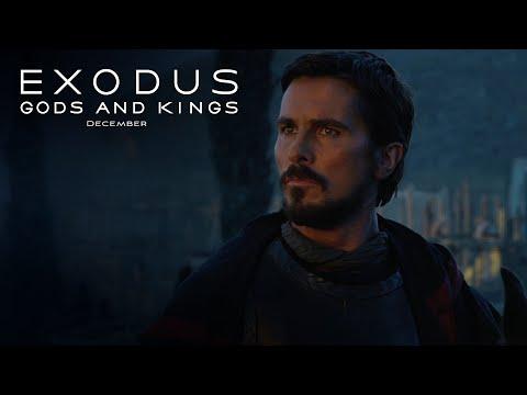 Exodus: Gods and Kings TV Spot 'Believe'