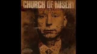 Dusseldorf Monster (Peter Kurten) - Church Of Misery