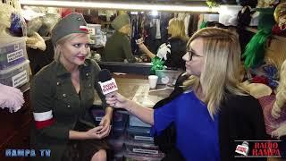"""Warsaw at War"""" – patriotyczne przedstawienie w Santa Monica Playhouse – Radio RAMPA LA"""