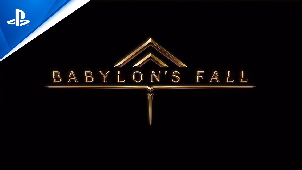 Welcome to the world of Babylon's Fall