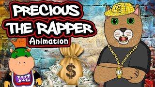 SML Movie: Precious The Rapper! Animation