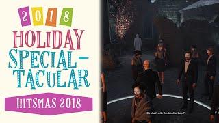 Holiday Specialtacular: Hitsmas 2018