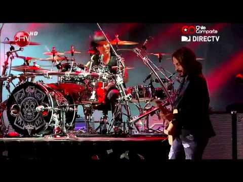 Maná Oye mi amor [Live HD]