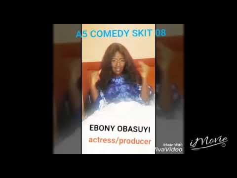 A5 Comedy SKIT 08 (TRANSMISSION WOMANIZER).