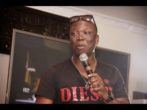 GORDONS SHUT DOWN U.K. WITH NEW CRAZY COMEDY    Latest Nigerian Comedy   Comedy Videos