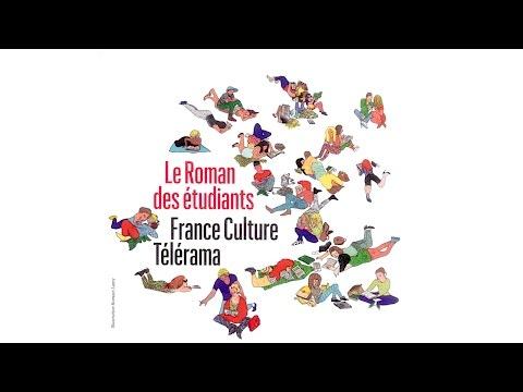 Prix du Roman des étudiants France Culture-Télérama 2017