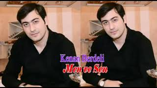 Mutleq Qulag as Ayriliq Seiri 2018 Kenan Berdeli