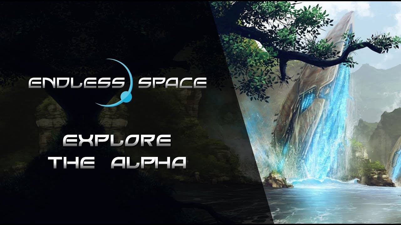 Endless Space: Finally, A 4X Space Game I Can Get Excited About