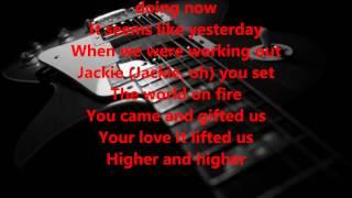 Commodores Night Shift  Lyrics