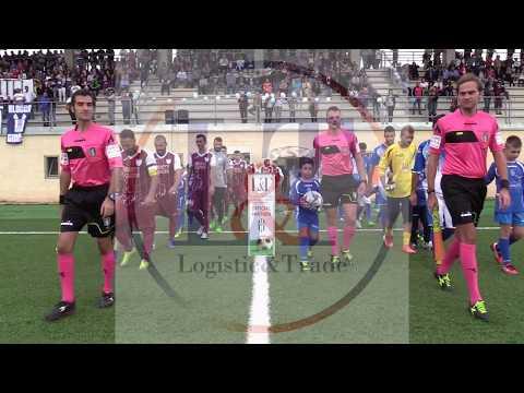 immagine di anteprima del video: GINOSA-MARTINA 0-1 Un Ginosa volitivo beffato all´86´