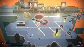 Deus Ex GO (Story) 53 - Stand off