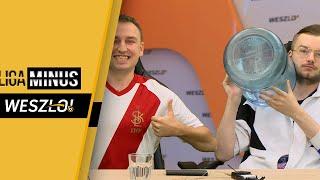 LIGA MINUS kolejka 13. [19/20] | Legia zrobiła Wiśle Azję Tuchajbejowicza, a w Płocku jakby lider D:
