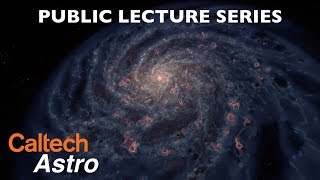 Understanding the Formation and Evolution of Galaxies - Cameron Hummels - 12/14/2018