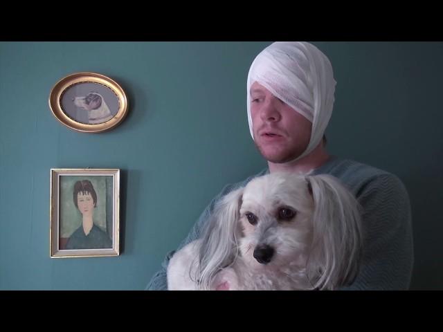 Kåre Indrehus – Hund som hobby