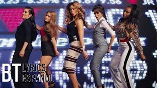 Fifth Harmony   Worth It Ft. Kid Ink (Lyrics + Español) Video Official