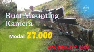 Membuat mounting kamera samping free video search site findclip