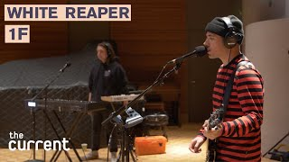 White Reaper   1F (Live At The Current)