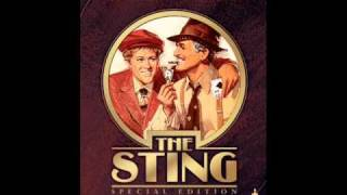 The Sting Theme (Joplin   The Entertainer)