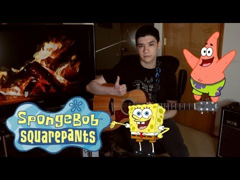 Download Campfire Song Song Spongebob Squarepants Spongebob
