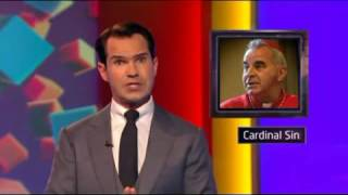 """Jimmy Carr's """"In the news this week"""" S03 full highlights"""