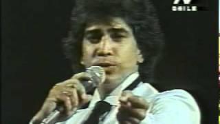 Jose Luis Rodriguez El Puma VOY A PERDER LA CABEZA POR TU AMOR