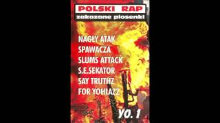 06. Nagły Atak Spawacza - Anty 2 (PH Kopalnia - YO.1)