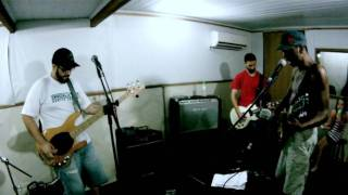 Face to Face - Estranged (cover)