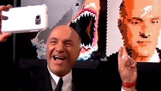Immigrant Entrepreneur is Taking On LEGO! 😱 Vlad's PINBLOCK on Shark Tank