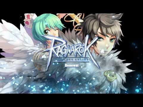 Ragnarok Angel Poring IOS