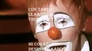Balada triste de trompeta Raphael karaoke