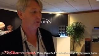 Naim Audio, Doug Graham, Naim Statement amplifier, Naim MU-SO