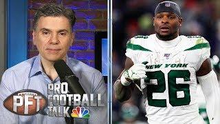 Top NFL trade candidates in 2020 offseason   Pro Football Talk   NBC Sports