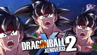 I Have An IMPORTANT Question For All Xenoverse 2 Players..