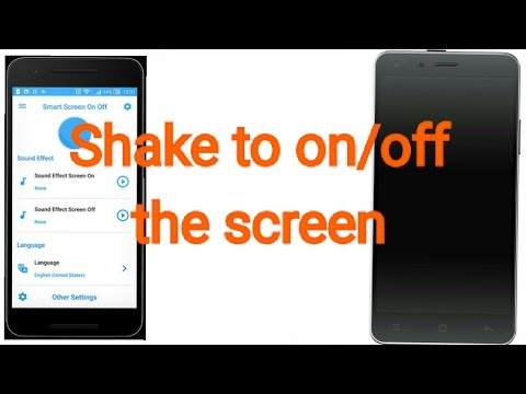 How to Power On/Off Android & iPhone With Broken Power