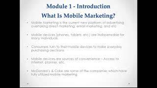 Mobiler Marketing-Magnet Erklärvideo