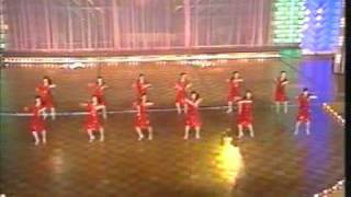 Wangjaesan Dancers 17