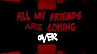 Jacob Sartorius - All My Friends (Official Lyric Video)