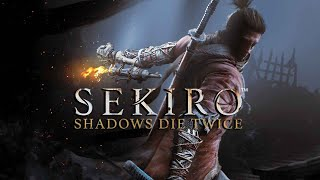 Sekiro shadows die twice ps4 pro live stream part 21 final boss i wont give up