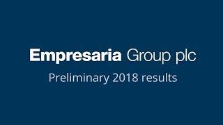 empresaria-group-plc-emr-2018-results-13-03-2019