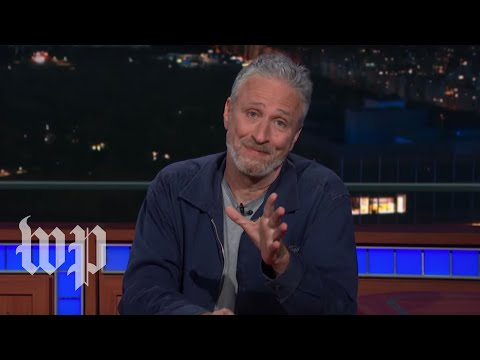Jon Stewart slams Mitch McConnell over 9/11 victims fund, again