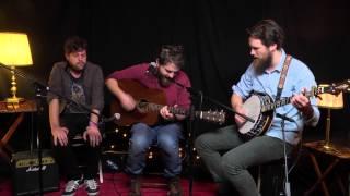 Bear's Den   Agape (Live @ ESNS)