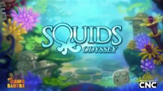 VideoImage1 Squids Odyssey