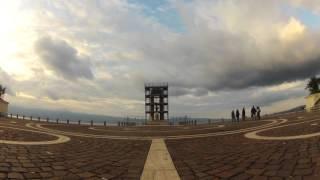"""""""Arena dello Stretto"""" - Time Lapse - Reggio Calabria 26/12/2015"""