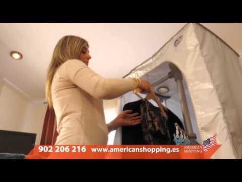 Secadora de Ropa Portátil Magic Dry