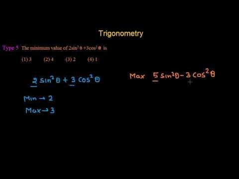 Trigonometry 5