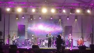Kisah Antara Kita (Live)   One Avenue Band