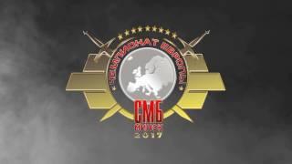Лучшие моменты с Чемпионата Европы по СМБ 11-12 марта 2017