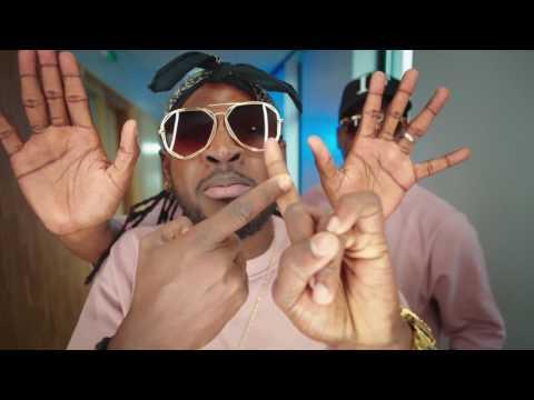 amc tape la pose official music video